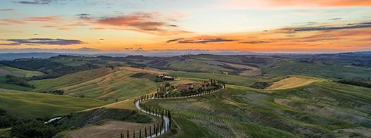 ده دلیل برای تحصیل در ایتالیا