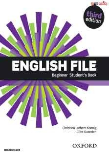 English File Beginner Student Book
