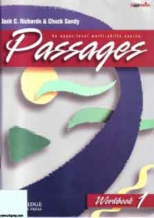 Passages 1 Work Book