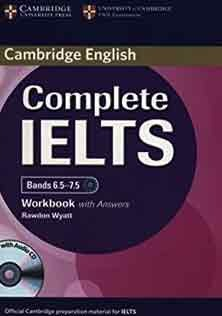 Complete IELTS 6.5 7.5 Work Book