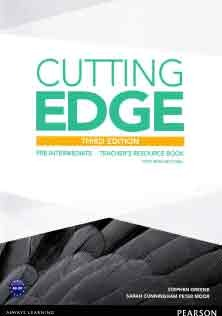 Cutting Edge pre_Intermediate Teacher Book
