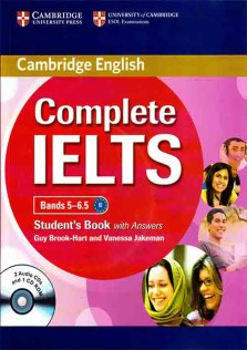 Complete IELTS Bands 5-6.5
