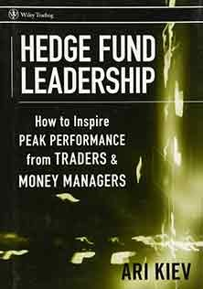 How To Inspire Peak Performance from Traders and Money Manager
