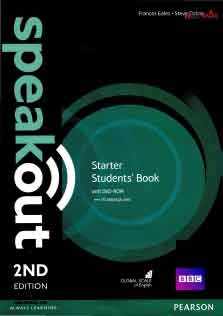 Speak Out Starter Student Book