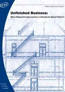 Measured Approaches in Standard Based Reforms