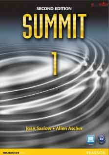 Summit 1 Student Book