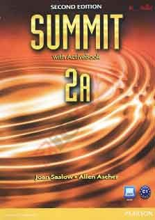 Summit 2 Student Book
