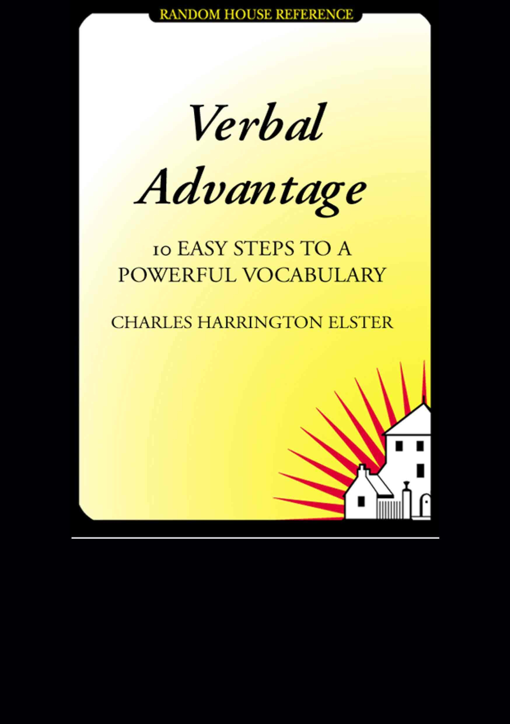 Verbal Advantage Word List