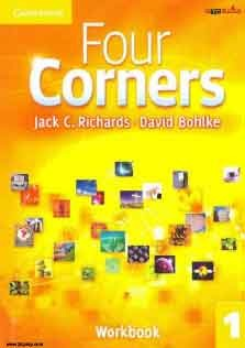 Four Corners 1 Work Book