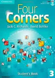 Four Corners 3 Students Book