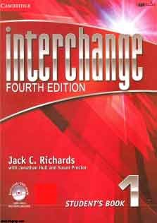 Interchange 1 Student Book