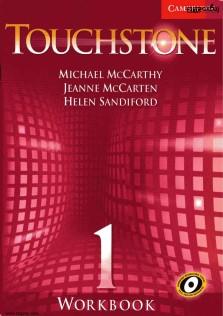Touchstone1 Work Book