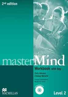 Master Mind 2 Work Book