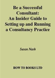 Be a Successful Consultant