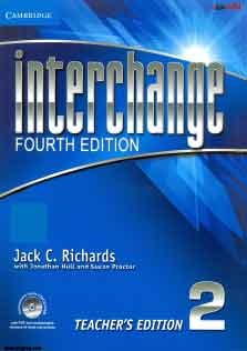 Interchange 2 Teacher Book