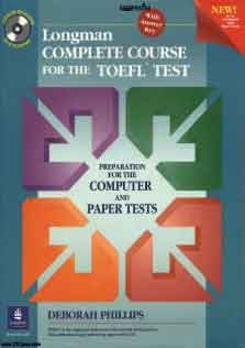Logman Complete Course For The TOEFL Test