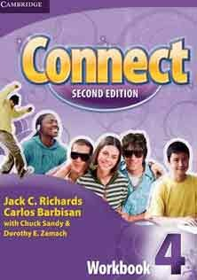 Connect Level 4 Work Book