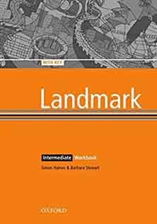 Landmark 1 Intermediate Work Book