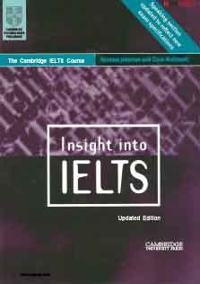 Insight into IELTS