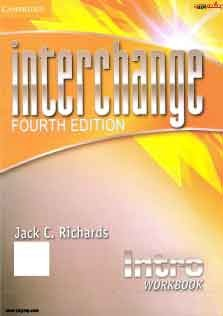 Interchange Intro Work Book