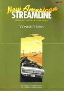 New American Stream Line Intermediate Student Book