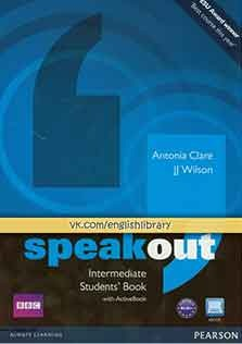 Speak Out Intermediate Student Book