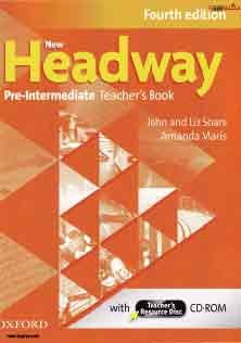 New Headway Pre-Intermediate Teacher Book