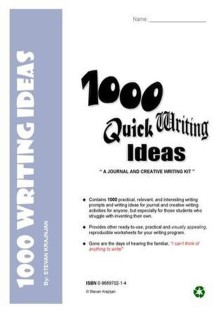 1000Quick Writing Ideas