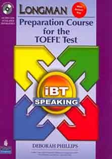 Longman Preparation Course For The TOEFL Speaking