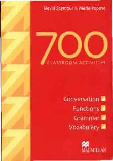 700Classroom Activities