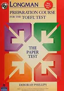 Longman Preparation Course For The TOEFL Test 3rd Index