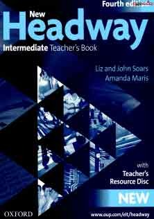 New Headway Intermediate Teacher Book