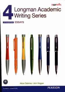 Longman Academic Writing Series 4