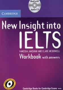 New Insight Into IELTS Work Book