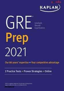 GRE Prep 2021 Practice Tests Proven Strategies Online