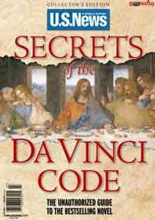 Secrets of The Davinci Code