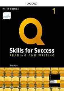 QSkills For Success Reading and Writing Leve1