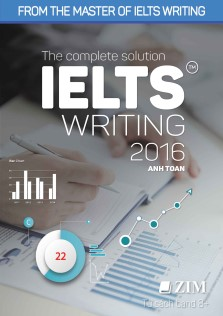 The Complete Solution IELTS Writing 2016