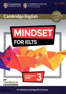 Mindset For IELTS Level 3 Student Book