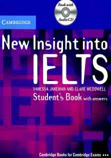New Insight Into IELTS Students Book
