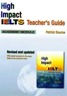High Impact IELTS Teachers Guide