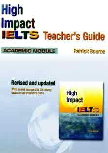 High Impact IELTS Teachers Guide
