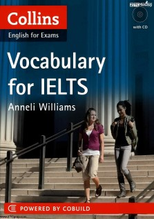 English For Exams Vocabulary For IELTS