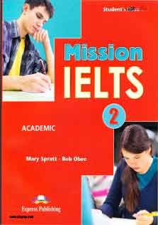 Mission IELTS 2 Academic Student Book