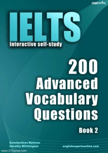200Advanced Vocabulary Questions part2