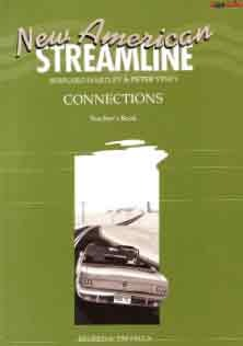 New American Stream Line Intermediate Teacher Book