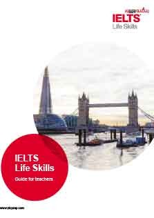 IELTS Life Skills Guide For Teachers