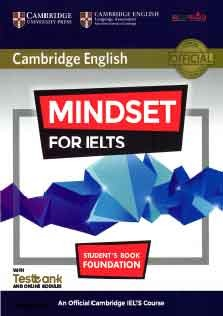 Mindset For IELTS Foundation Student Book