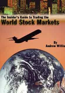The Insiders Guide to Trading the World Stock Markets