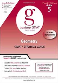 Manhattan GMAT 5 Geometry